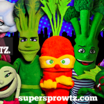 Enter to Win a Day with the Super Sprowtz Cast Thanks to Century 21