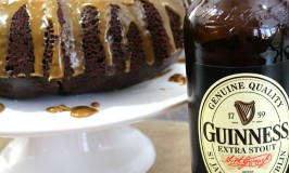 Chocolate Guinness 5