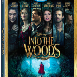Tuesday Movie Release:  Into the Woods