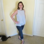 Spring Looks with Stitch Fix #6