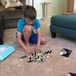 Pley.com Review:  Lego Rental Service