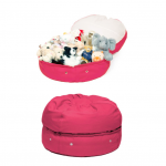 Storage Beanbag from Mimish