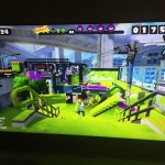 The Game that Came Out of Nowhere:  Splatoon for WiiU