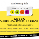 Fav Picks from the Nordstrom Anniversary Sale: Shop Now, Prices Go Up Soon!