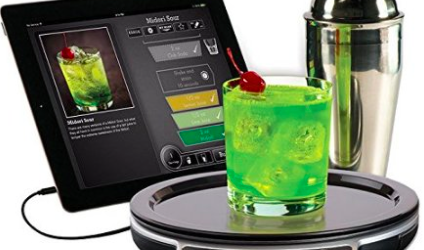Come to Mama: The Perfect Drink App & Scale Make You the Ultimate Bartender #BBNYC #SweetSuite15