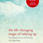 What I'm Reading: the life-changing magic of tidying up