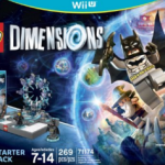LEGO Dimensions Starter Park – HUGE Amazon Sale {$69.99 SHIPPED} RUN & BUY THIS!