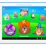 School Zone's Little Scholar: The Best Tablet for Kids Ages 3-7