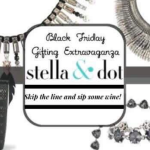 Stella & Dot Black Friday Deals Starting Early (25% Off – PERFECT Teacher's Gifts!) Plus A #Giveaway