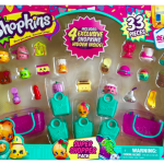 Shopkins:  A Top Hot Holiday Pick for Girls This Season