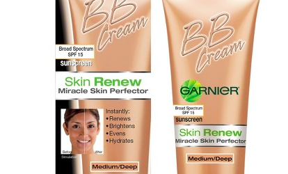 Beauty Review:  The BB Cream that Makes My Face Happy