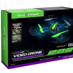Skyrocket Toys Video Drones: A Toy For the Big Kid On Your List #SkyViperDrones
