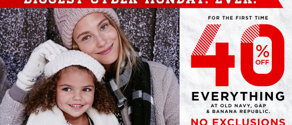 Epic List of #CYBERMONDAY Coupon Codes