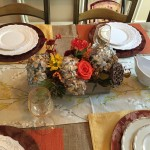 Some Photos from my #Thanksgiving Table – I Want It Like This Year Round! #RFBloggers