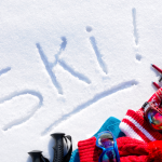 The One & Only Reason I Want Snow:  TO SKI, Baby! (And How Kids Can Ski Free in PA!)