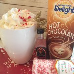 Not Your Mother's Hot Chocolate with @InDelight #ShareYourDelight #Ad