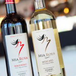 Tasty Wine That Won't Give You A Hangover:  Mia Rosa