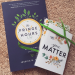 Make More Time For You in 2016: Get Tips How with The Fringe Hours ($1.99 Today!)