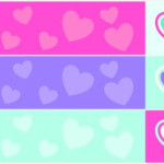 50% Off Mabel's Labels Valentine's Day Deal