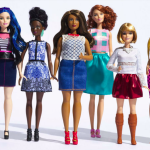 Apparently Today is National Barbie Day.  Who Knew. #TheDollEvolves