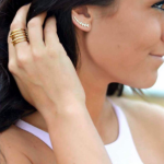 Love These New Stella & Dot Ear Climbers – Plus 20% Off This Weekend Only