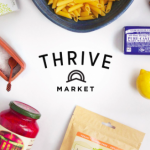 15% Off at Thrive Market on Clean Eats & Organic Goods