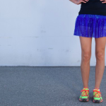 Dress Up Your Race Day Outfit #Running