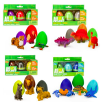 Last Minute Cute Easter Basket Goody:  Animal Planet Hatch 'Ems