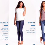 Flash Sale on Old Navy Jeans – 50% off Today ($15 Jeans?  Yes Please!)