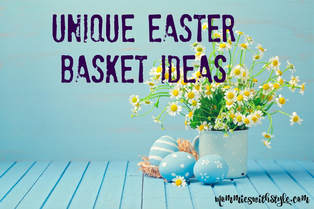 uniqueeasterbasketideas