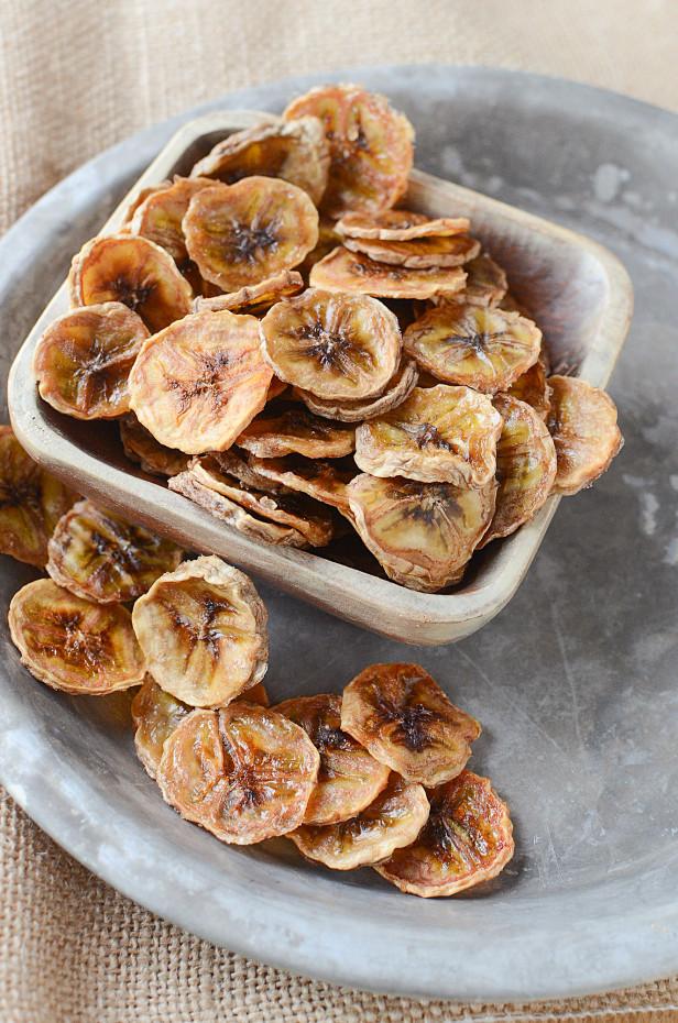 Banana chips 11