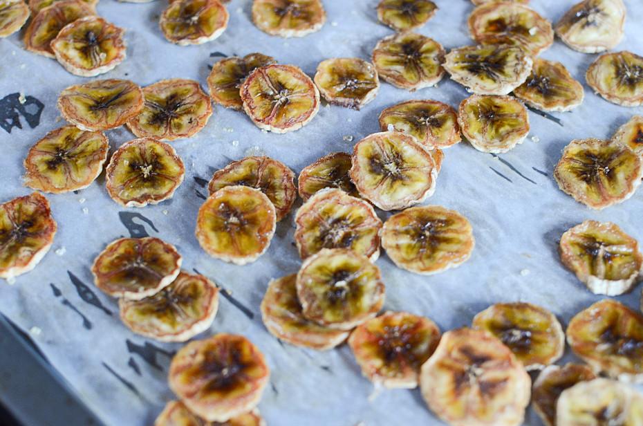 Banana chips 8