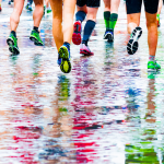 Running a Race in the Rain: Some Tips to Make it Semi-Tolerable #hc15k #Running