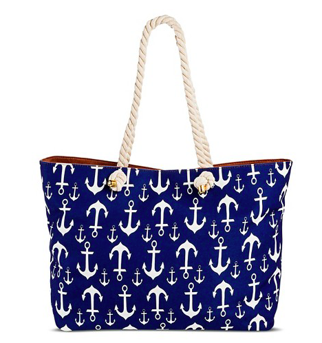 Fun & Affordable Beach Bags for the Summer | Mommies With Style