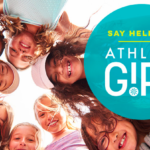 Hip Hip Hooray:  Introducing Athleta For Girls