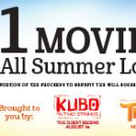 $1 Summer Movie Schedule at Your Local Regal Cinema #SummerMovieExpress