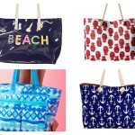 Fun & Affordable Beach Bags for the Summer