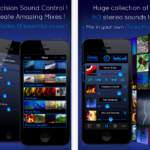 The Best Apps for White Noise & Meditation