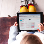 Monitor & Manage Your Kids' Online Activity with Net Nanny #NNSummer #ad