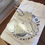 Kleynimals: Safe Non-Toxic Metal Toy Keys for Babies
