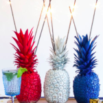 5 Fun & Easy Goodies You NEED TO HAVE at Your Fourth Of July Party