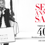 My Fav Picks: 40% Off at the First Ever Semi-Annual Sale at White House Black Market #whbm