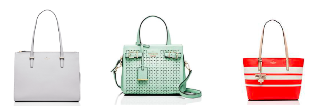 Kate Spade Sale (30% Off Sale Items with Coupon Code)