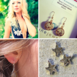 Beautiful & Unique Jewelry for Beach Lovers from Dune Jewelry #DuneJewelry