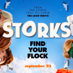 Join the #STORKS Twitter Chat Over $1000 in Prizing on 8/1 at 8:30pm ET