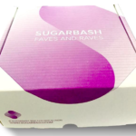 Luxury Hand-Picked Items in New Subscription Box Service Sugar Bash Me Time