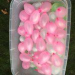 Summer Fun with Zuru's Bunch 'O Balloons