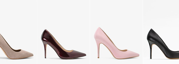 My All-Time Favorite Pump On Sale – $50 Off!