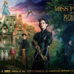 We Loved Miss Peregrine's Home for Peculiar Children! #StayPeculiar