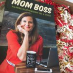 Book Release: #MomBoss Shows You How to Rock It As A Mom At Work & At Home